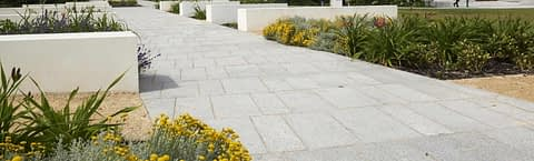 We install stylish and practical paving in a wide range of materials and styles for the public, private and commercial sectors.