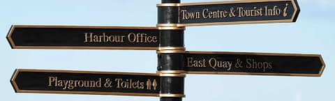 Whether commercial, public or private sector, Signage is an important feature of any well planned shopping centre, public area, hospital, park or street scheme.